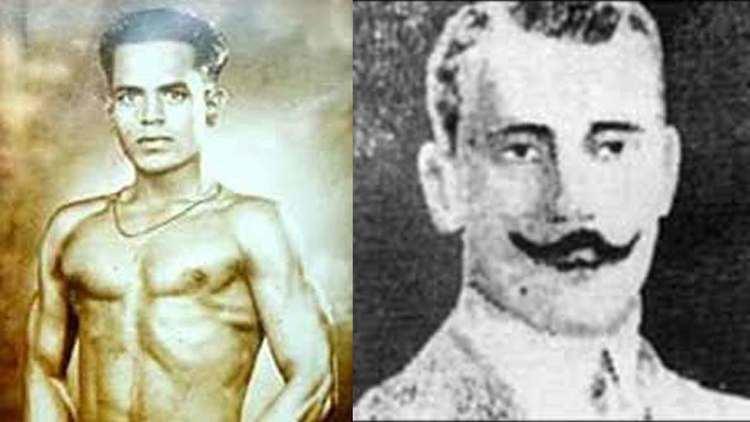 Khashaba Dadasaheb Jadhav Pritchard or Jadhav Who Won Indias First Olympic Medal The Quint
