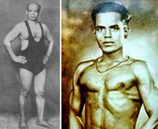 Khashaba Dadasaheb Jadhav Forgotten Heros Series Khashaba Dadasaheb Jadhav Indian Olympic