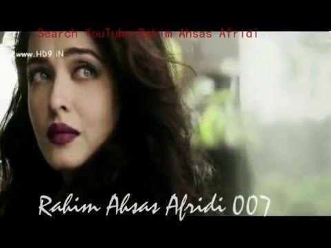 Khatir Afridi khatir afridi poetry pashto sad YouTube