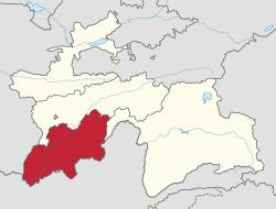 Khatlon Region Wikipedia