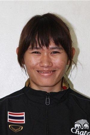 Khatthalee Pinsuwan Player Khatthalee Pinsuwan FIVB World Grand Prix 2015