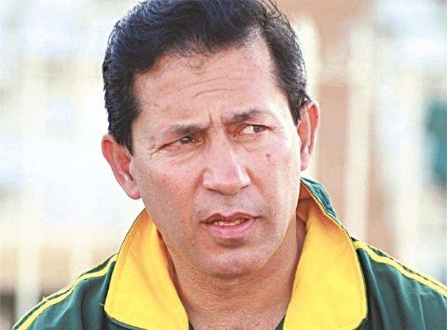 Khawaja Junaid Khawaja Junaid disappointed by Pakistan Hockey Federation action