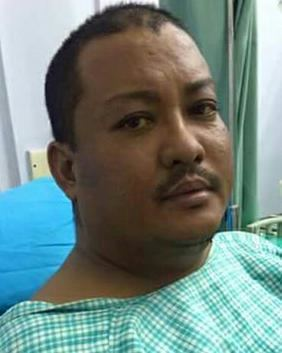 Khem Raj Gurung Khem Raj Gurung Wikipedia
