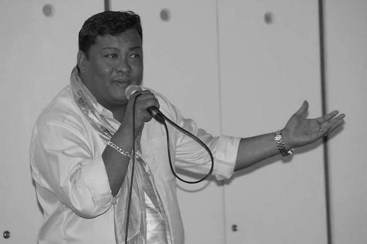 Khem Raj Gurung Nepali folk singer Khemraj Gurung passes away at 42