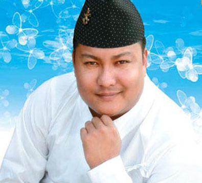 Khem Raj Gurung - Alchetron, The Free Social Encyclopedia