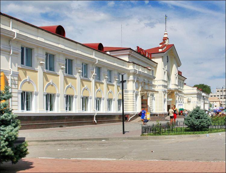 Kherson ukrainetrekcomimageskhersonukrainecityviews