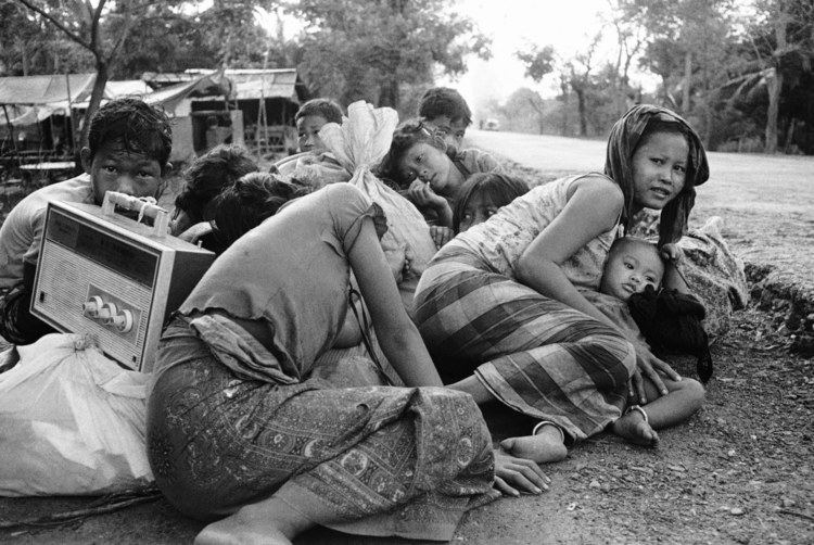 Khmer Rouge The Sexual Abuse Of Cambodia39s History Is No Longer Invisible