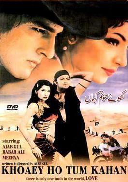 Khoey Ho Tum Kahan movie poster