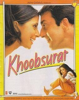 Khoobsurat 1999 film Wikipedia
