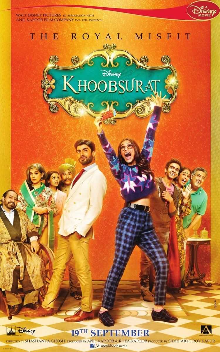 Khoobsuratif this is real Im going to die Posters Bollywood