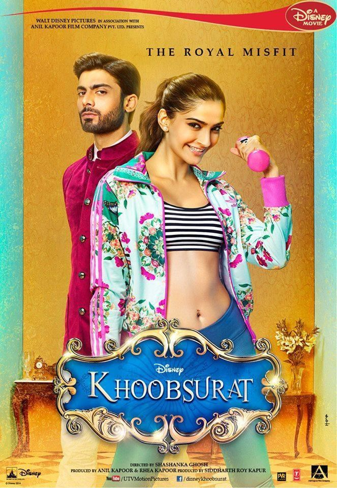 Teaching Prince Charming to Be Sincere Khoobsurat Falling in
