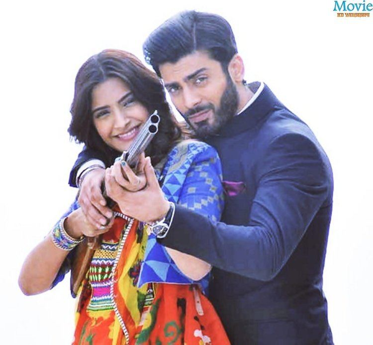 Khoobsurat 2014 Movie Movie HD Wallpapers