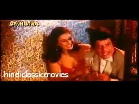 Khooni Mahal khooni mahal hindi horror movie 1987 part 4 YouTube