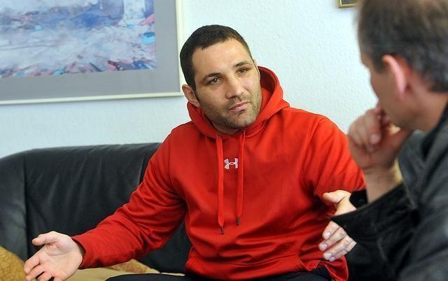 Khoren Gevor Khoren Gevor Shot in The Leg Tunahan Keser Disappears Boxing News