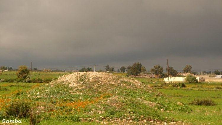 Khouribga Beautiful Landscapes of Khouribga
