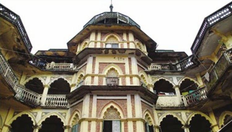 Khulna Tourist places in Khulna