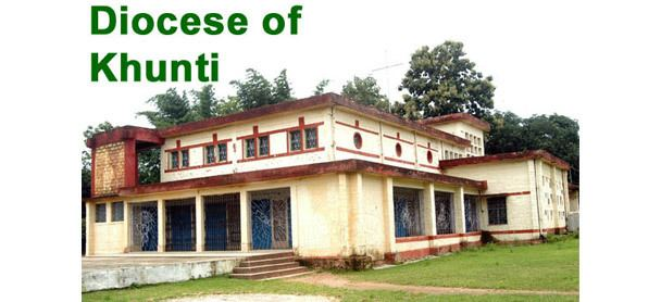 Khunti in the past, History of Khunti