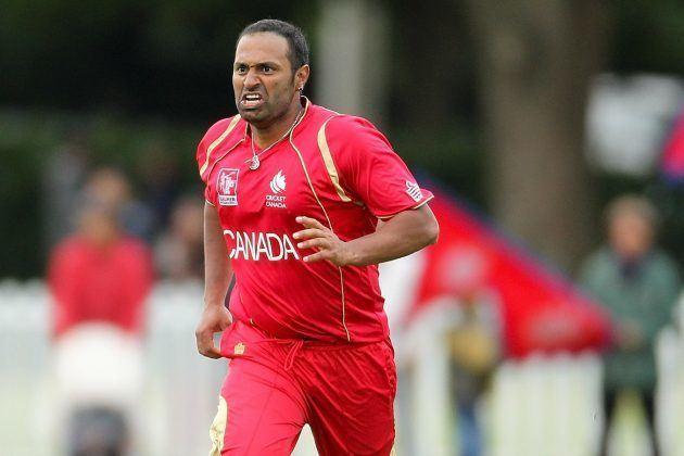 Khurram Chohan (Cricketer)