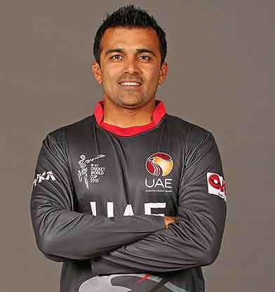 Khurram Khan Latest News Photos Biography Stats Batting averages