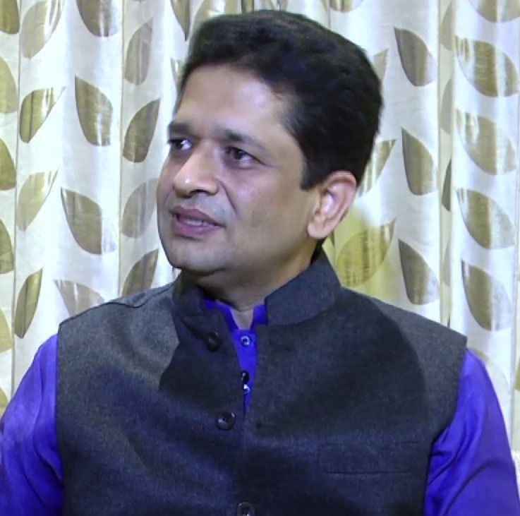 Khushdeep Bansal