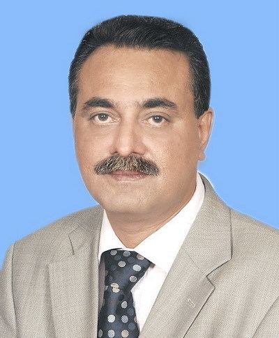 Khuwaja Sohail Mansoor wwwnagovpkuploadsimagesna240jpg