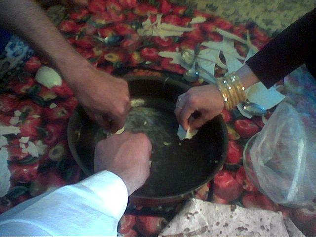 Khuzestan Province Cuisine of Khuzestan Province, Popular Food of Khuzestan Province