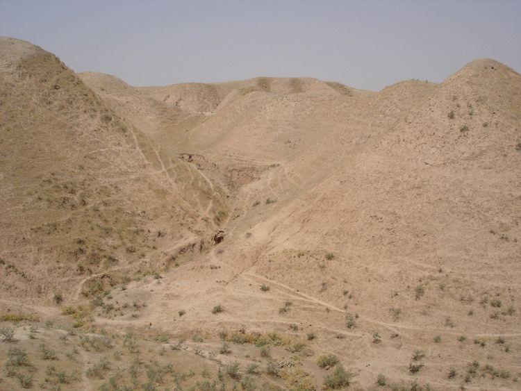 Khuzestan Province Beautiful Landscapes of Khuzestan Province