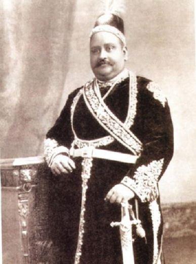 Khwaja Salimullah