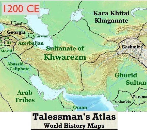 khwarezm