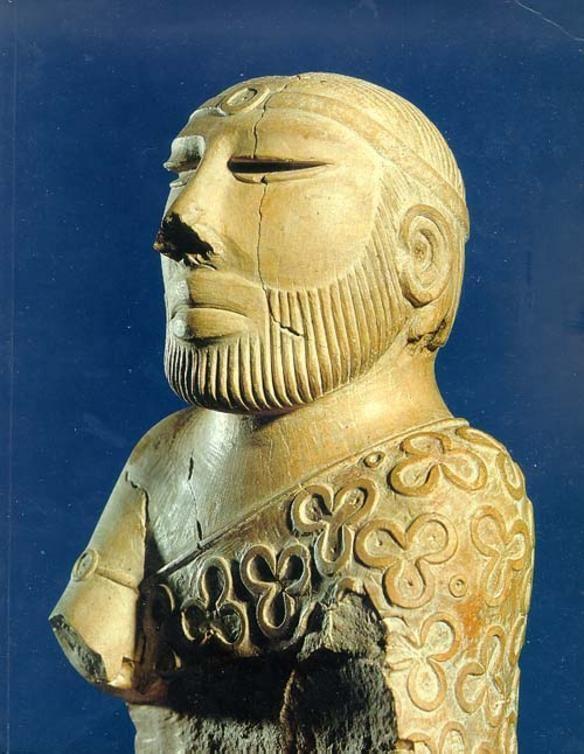 Khyber Pakhtunkhwa in the past, History of Khyber Pakhtunkhwa