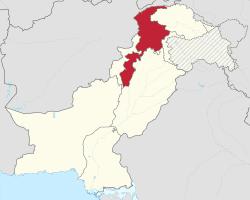 Khyber Pakhtunkhwa Wikipedia