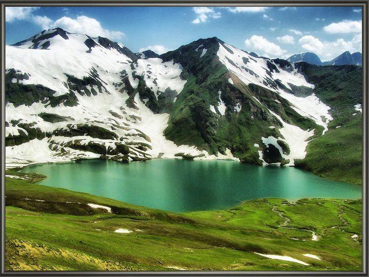 Khyber Pakhtunkhwa Beautiful Landscapes of Khyber Pakhtunkhwa