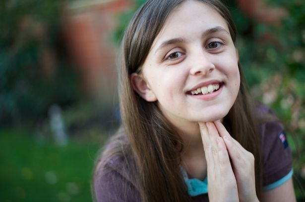 Kia Pegg Birminghamborn child star Kia Pegg has been nominated for