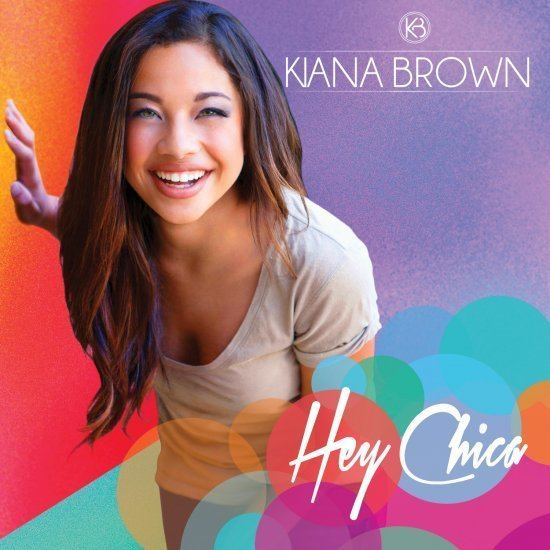 Kiana Brown ARTIST ON OUR RADAR Singer and Songwriter Kiana Brown
