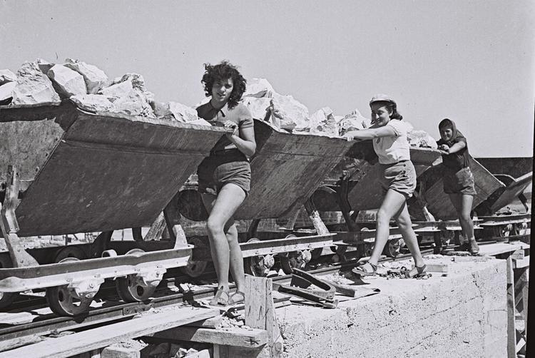 Kibbutz The MustVisit Kibbutzim In Israel