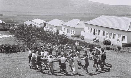 Kibbutz The kibbutz 100 years old and facing an uncertain future