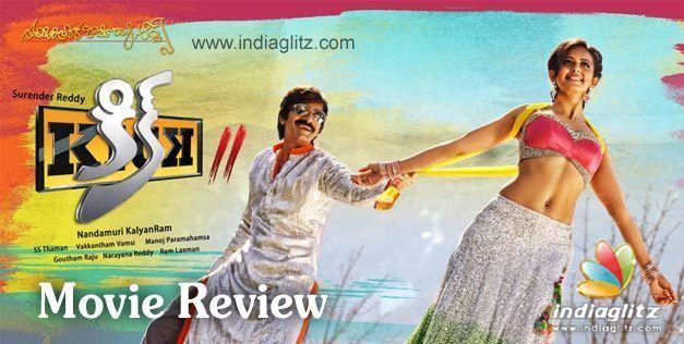 Kick 2 Kick 2 review Kick 2 Telugu movie review story rating