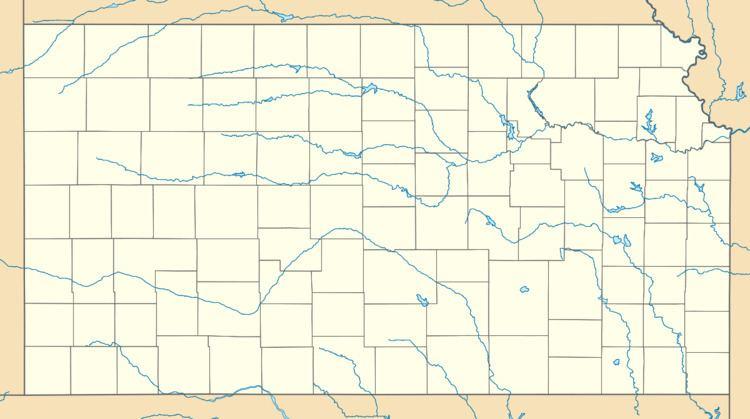 Kickapoo Site 7, Kansas