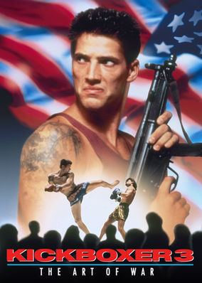 Kickboxer 3 Is Kickboxer 3 The Art of War available to watch on Netflix in