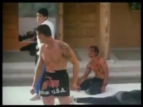 Kickboxer 4 Kickboxer 4 Final Fight YouTube