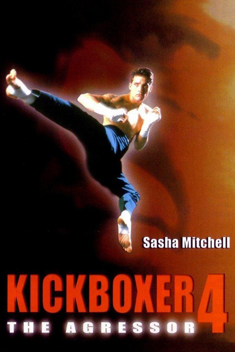 Kickboxer 4 wwwgstaticcomtvthumbmovieposters15795p15795