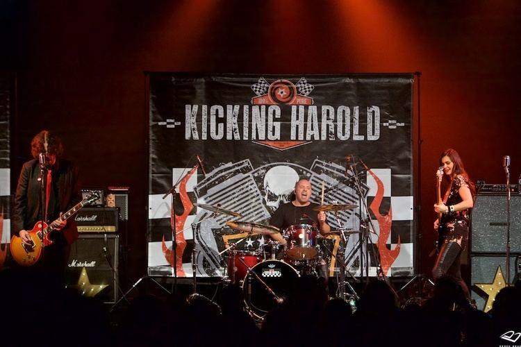 Kicking Harold Derek Brad Photography Kicking Harold