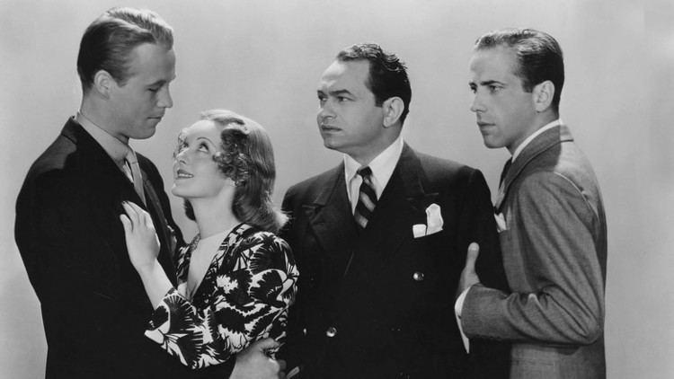 Kid Galahad (1937 film) movie scenes Kid Galahad 1937
