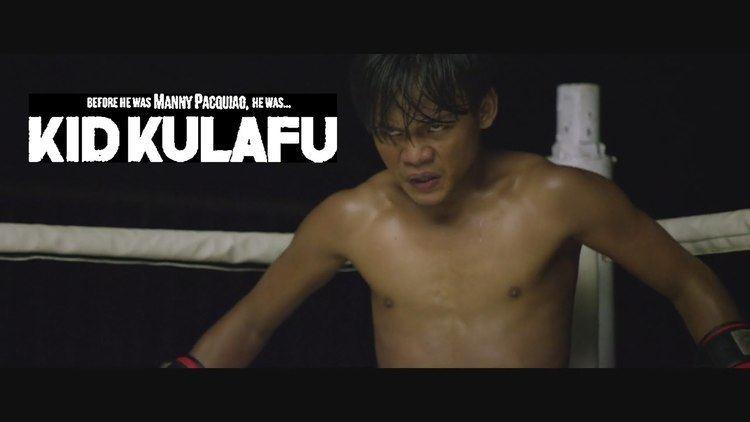 Kid Kulafu Kid Kulafu Full Official Trailer Manny Pacquiao Movie YouTube
