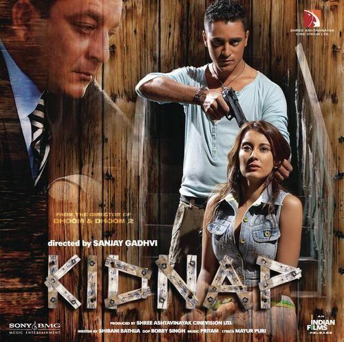 Kidnap Kidnap songs Hindi Album Kidnap 2008 Saavncom Hindi Songs