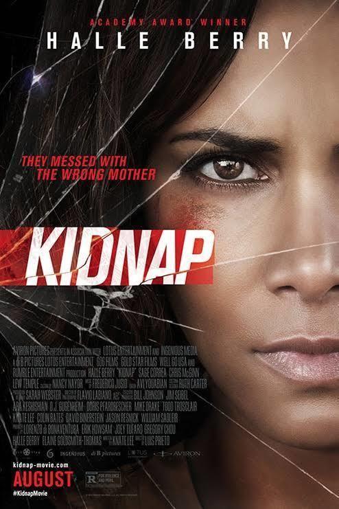 Kidnap (2016 film) - Alchetron, The Free Social Encyclopedia