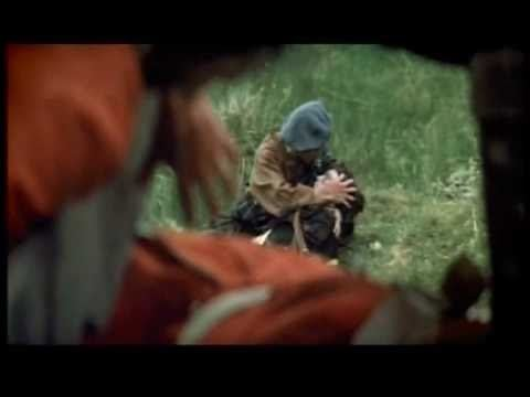 Kidnapped (1971 film) Kidnapped 1971 Opening with music by Roy Budd YouTube