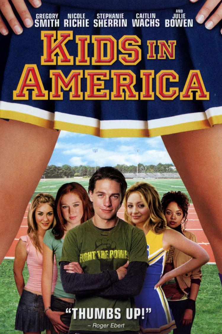 Kids in America (film) wwwgstaticcomtvthumbdvdboxart90491p90491d