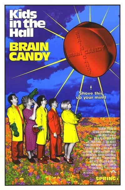 Kids in the Hall: Brain Candy USC Cinematic Arts School of Cinematic Arts Events