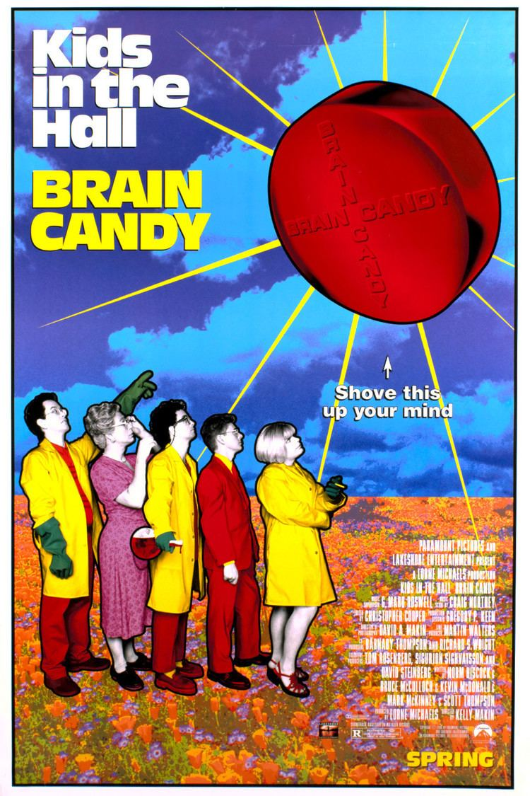 Kids in the Hall: Brain Candy wwwgstaticcomtvthumbmovieposters17924p17924